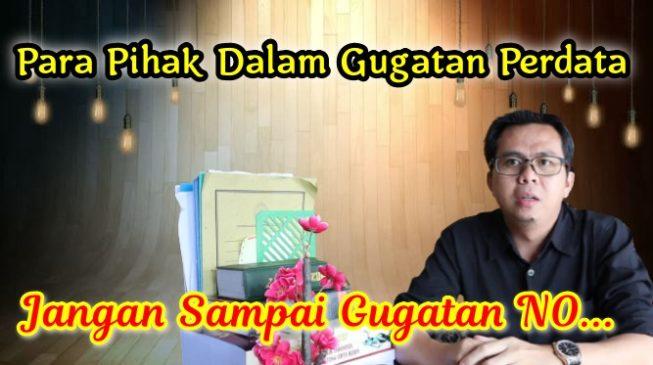Pengacara Yogyakarta